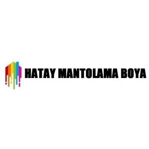 HATAY MANTOLAMA BOYA HATAY İSKENDERUN