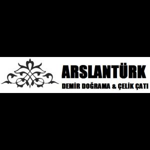 ARSLANTÜRK DEMİR DOĞRAMA & ÇELİK ÇATI KAYSERİ