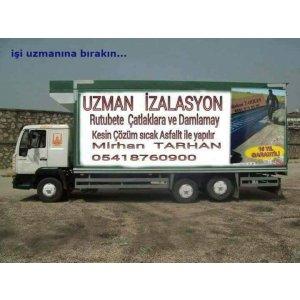 UZMAN İZOLASYON MARDİN