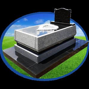 Manisa Mermer Mezar Yapımı Granit Mermer