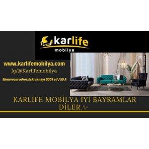 KARLİFE KAYSERİ KOLTUK KANEPE DÖŞEME