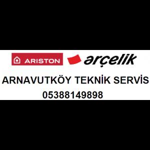 ARNAVUTKÖY ARİSTON SERVİSİ 02127871058