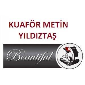 KUAFÖR METİN YILDIZTAŞ & ŞANLIURFA